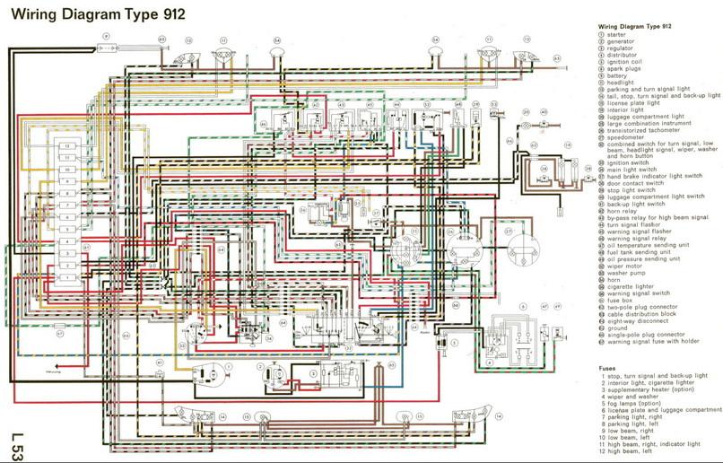 1967 Porsche 911 Wiring Diagram Wiring Diagram Frame Frame Cfcarsnoleggio It